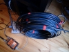 Red Coax Stubs